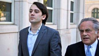 Martin Shkreli Trial