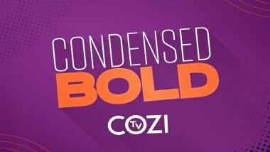 COZI Condensed Bold