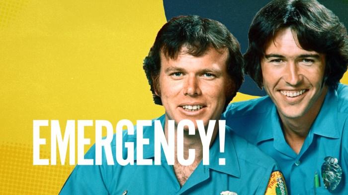 Emergency!
