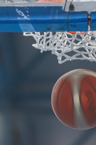 Basketball for NBCLX