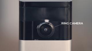 Ring camerea