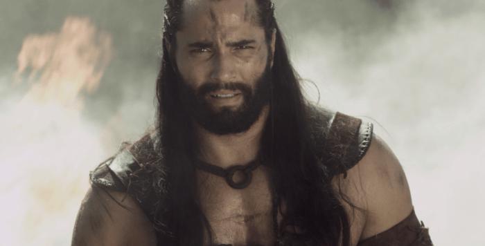 SCORPION KING 3: BATTLE FOR REDEMPTION