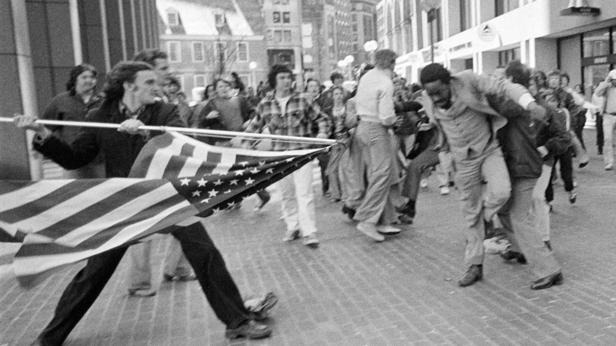 Ted Landsmark: Unsung Champion for Social Justice in Boston – NBC Boston