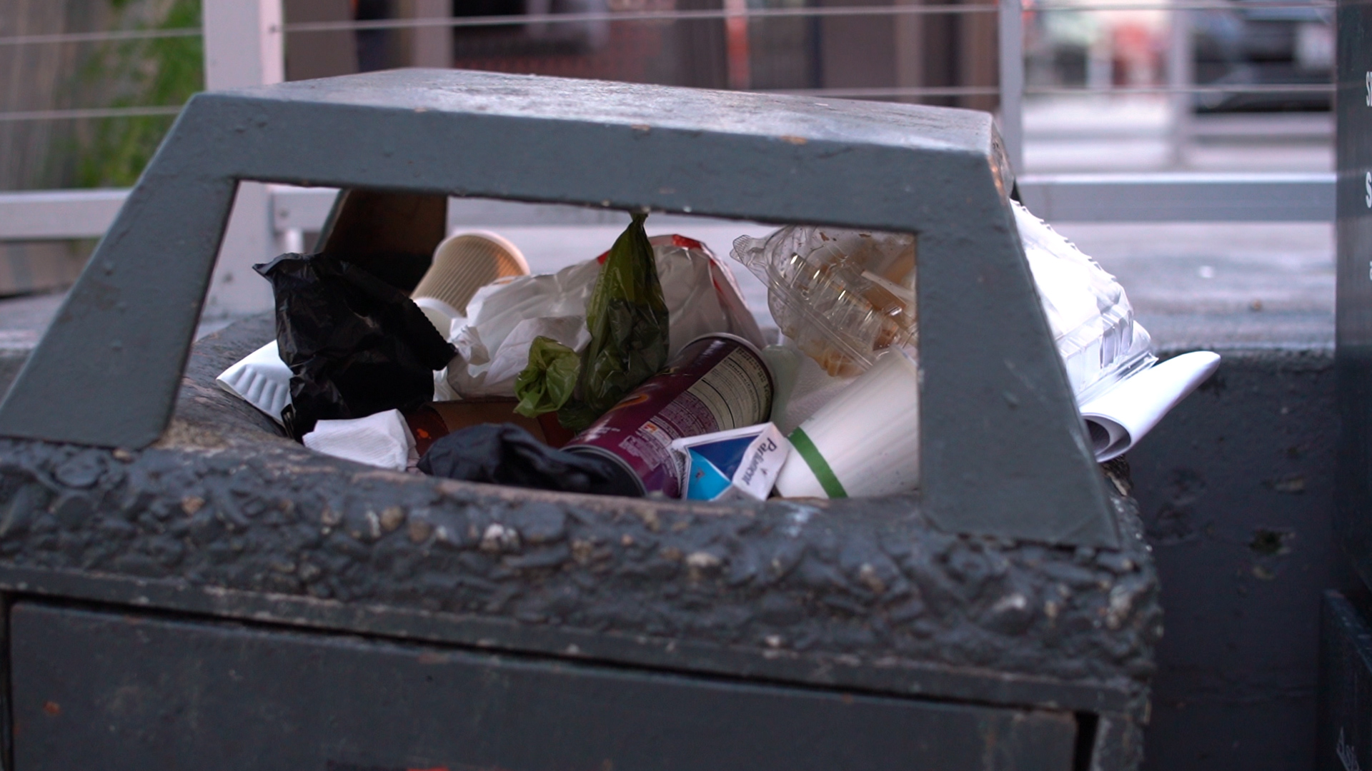 San Francisco Turns To Tech For New Tools To Fight Dirty Streets Nbc Bay Area