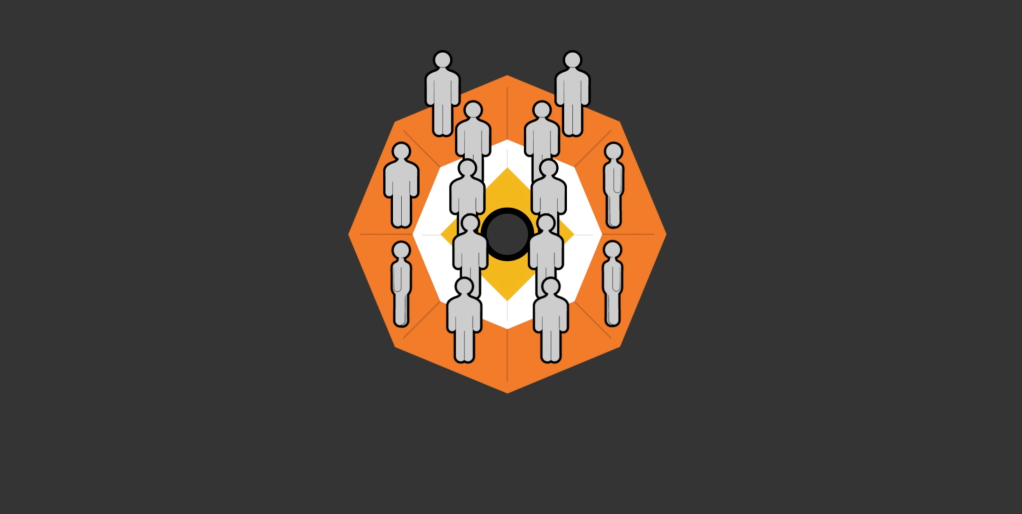 The Blessing Loom graphic (for NBCLX)