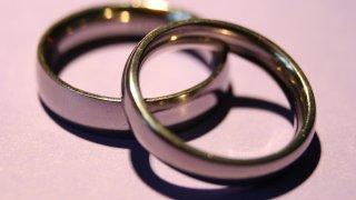 <h1>New York: A Wedding Band</h1>