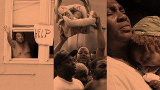 Photos from Katrina