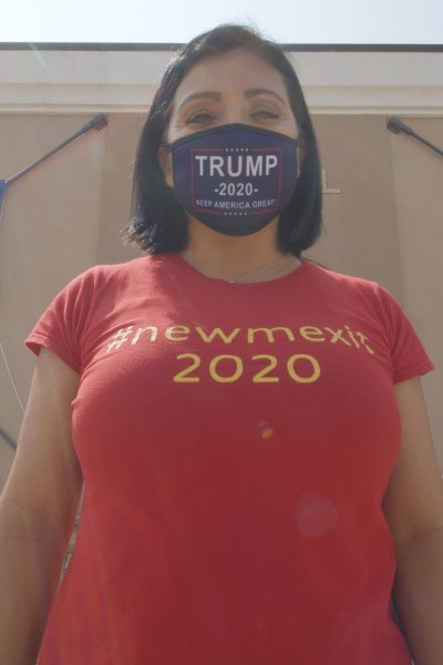 Melinda Rivera