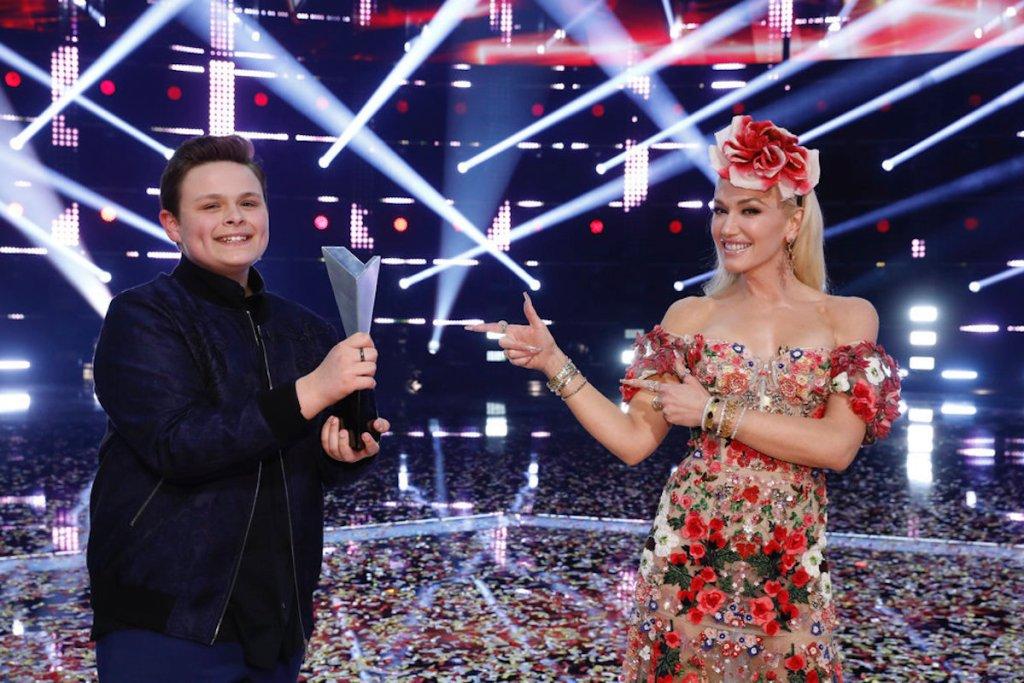 The Voice Crowns A Season 19 Winner Nbc Chicago