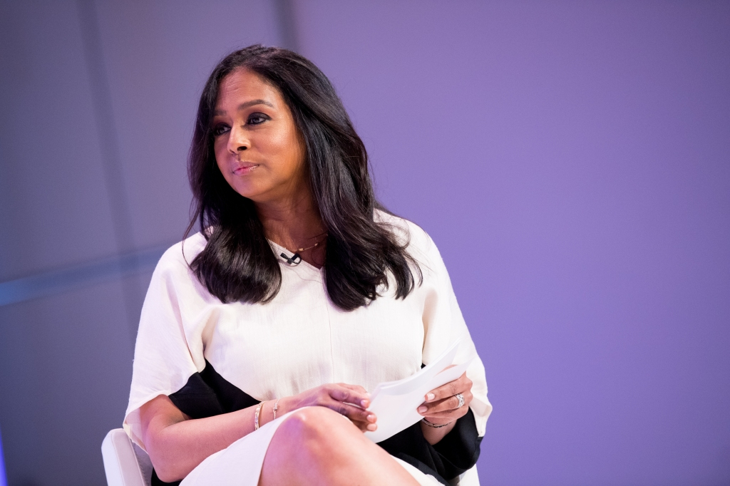 Women Rule: The L.A. Summit