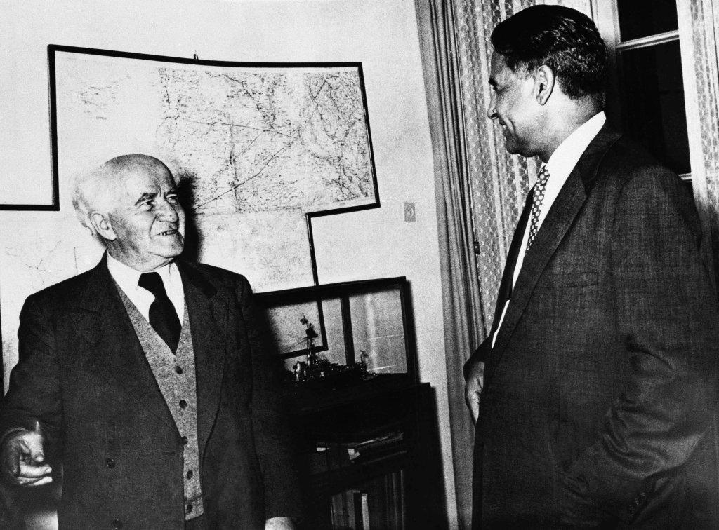 Rep. Dalip Singh Saund