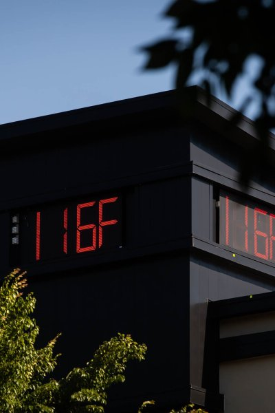 thermometer heat wave