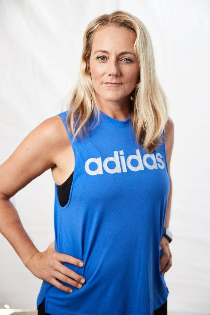 Jen Kessy usa beach volleyball